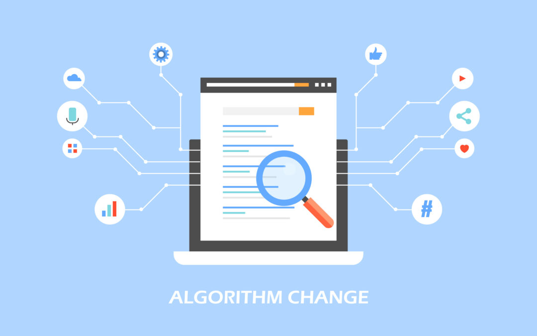 What You Can Do To Overcome Any Impacts Seen From The Latest Google Algorithm Change
